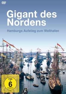 Gigant des Nordens - Hamburgs Aufstieg zum Welthafen, DVD