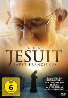 Der Jesuit - Papst Franziskus, DVD