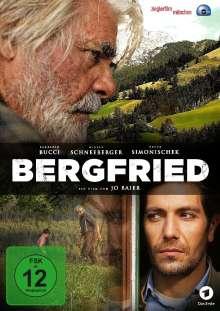 Bergfried, DVD