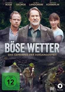 Böse Wetter, DVD