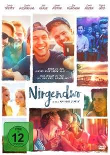 Nirgendwo, DVD