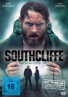 Southcliffe (Komplette Serie) (OmU), DVD
