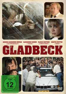 Gladbeck, DVD