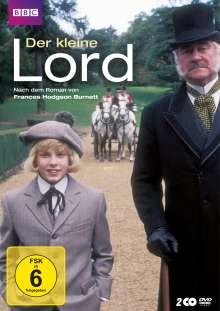 Der kleine Lord (1995), DVD