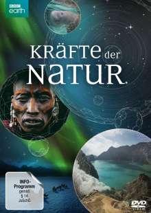 Kräfte der Natur, DVD
