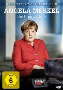 Angela Merkel - Die Unerwartete, DVD