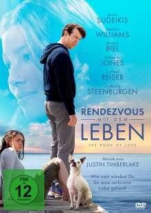 Rendezvous mit dem Leben, DVD