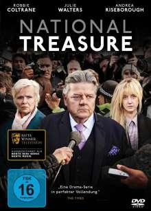 National Treasure, DVD