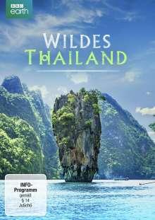 Wildes Thailand, DVD