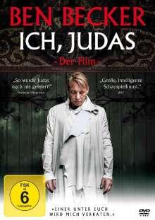 Ben Becker: Ich, Judas - Der Film, DVD
