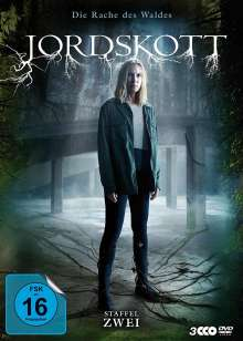 Jordskott Staffel 2, 3 DVDs
