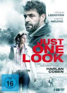 Just One Look, 2 DVDs