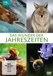 Das Wunder der Jahreszeiten, DVD