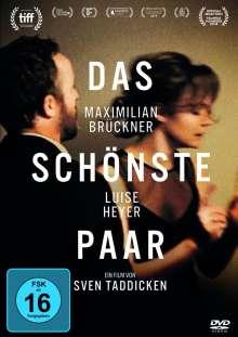 Das schönste Paar, DVD