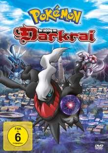Pokémon 10 - Der Aufstieg von Darkrai, DVD