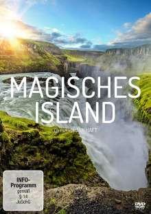 Magisches Island, DVD