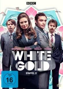 White Gold Staffel 2, DVD