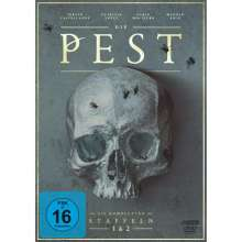 Die Pest Staffel 1 & 2, 4 DVDs