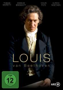 Louis van Beethoven, DVD