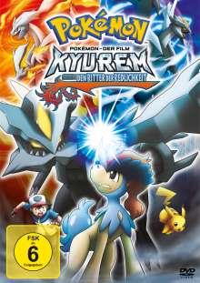 Pokémon 15: Kyurem gegen den Ritter der Redlichkeit, DVD