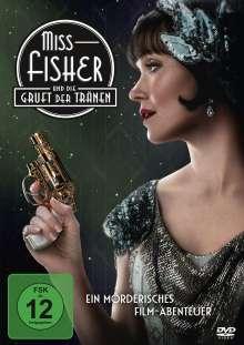 Miss Fisher und die Gruft der Tränen, DVD