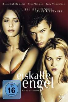 Eiskalte Engel, DVD