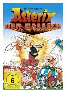 Asterix der Gallier, DVD