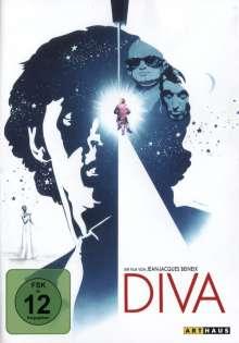 Diva (1981), DVD