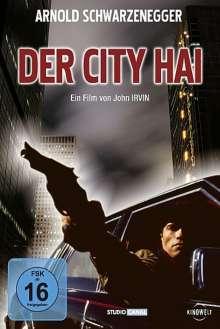 Der City Hai, DVD