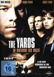 The Yards - Im Hinterhof der Macht, DVD
