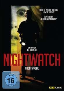Nightwatch (1993), DVD
