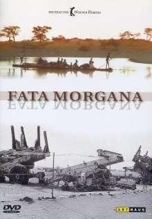 Fata Morgana (1971), DVD