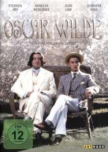 Oscar Wilde, DVD