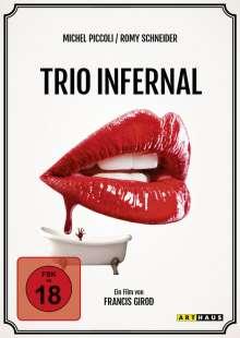 Trio Infernal, DVD
