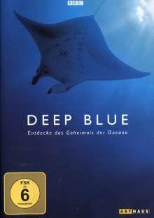 Deep Blue, DVD