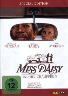 Miss Daisy und ihr Chauffeur (Special Edition), DVD