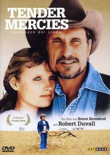 Tender Mercies, DVD
