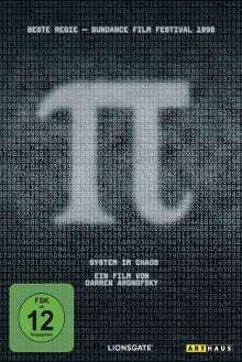Pi, DVD