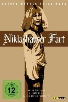 Niklashauser Fart, DVD
