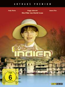 Reise nach Indien (Arthaus Premium), 2 DVDs