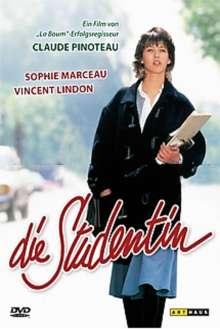 Die Studentin, DVD