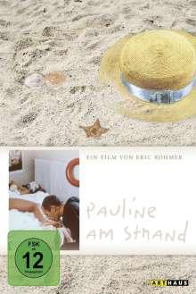 Pauline am Strand, DVD