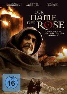 Der Name der Rose, DVD