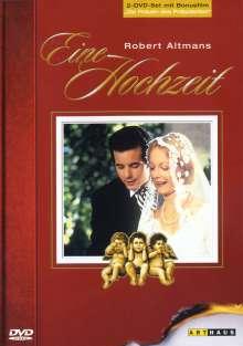 Eine Hochzeit, 2 DVDs