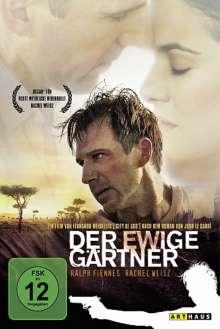 Der ewige Gärtner, DVD
