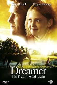 Dreamer - Ein Traum wird wahr, DVD