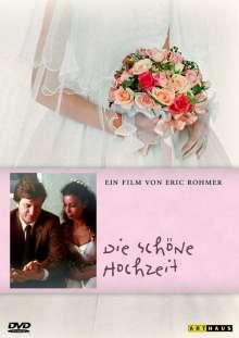 Die schöne Hochzeit, DVD