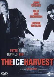 Ice Harvest, DVD