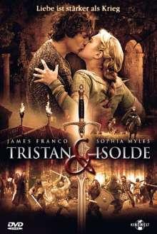 Tristan und Isolde (2006), DVD