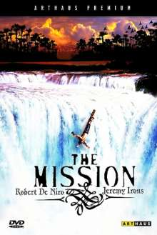 The Mission (1986) (Arthaus Premium), 2 DVDs